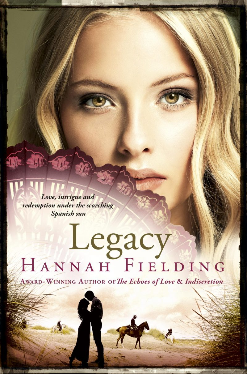 Hannah Fielding
