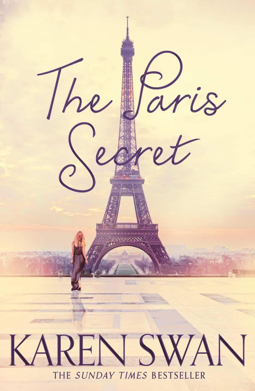 Review of The Paris Secret on Jera's Jamboree