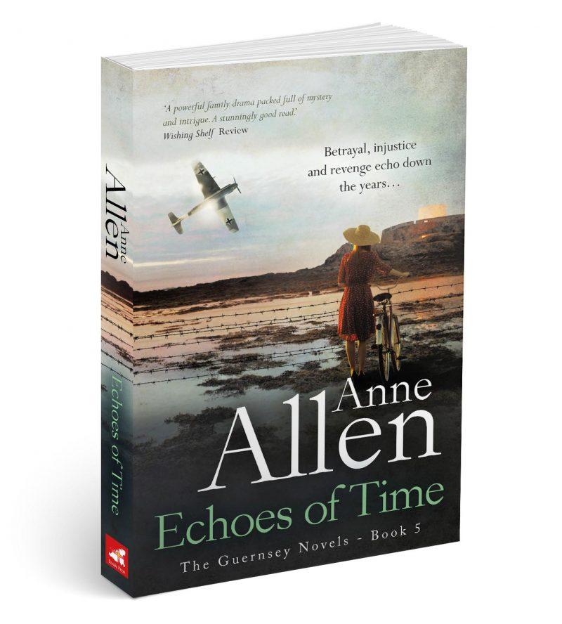 Anne Allen