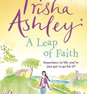 Trisha Ashley A Leaf of Faith