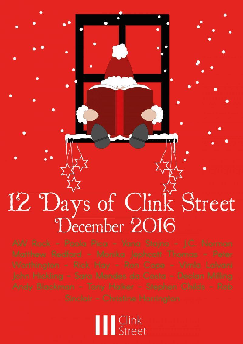 Clink Street Publishing