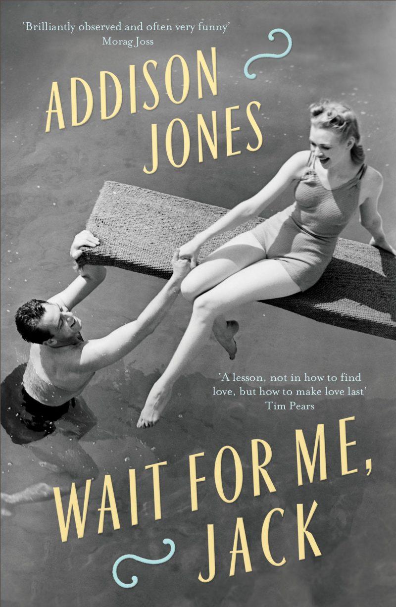 Addison Jones