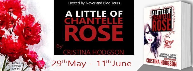 Cristina Hodgson A Little of Chantelle Rose