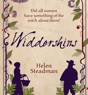 Widdershins by Helen Steadman