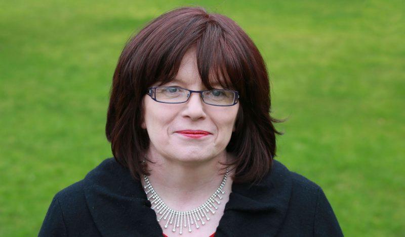 Ann O'Louglin