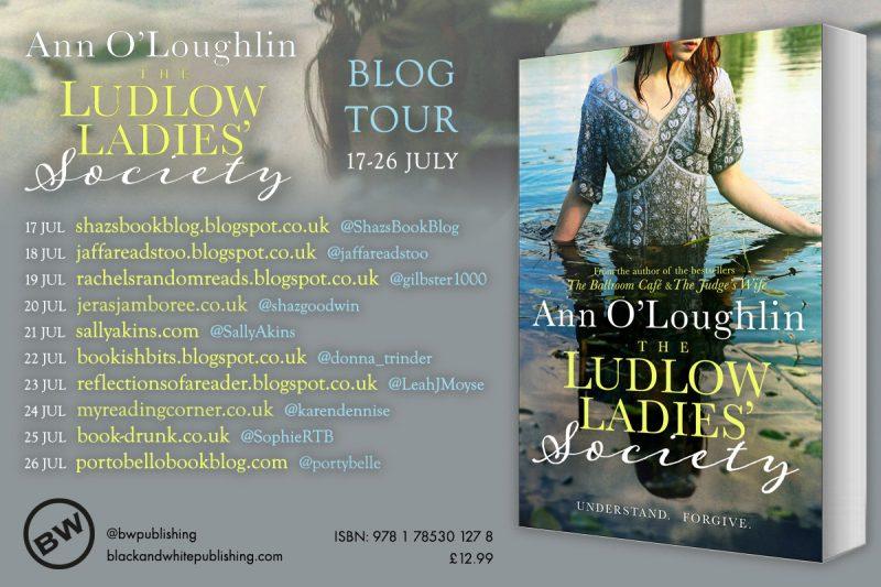 The Ludlow Ladies' Society Ann O'Loughlin