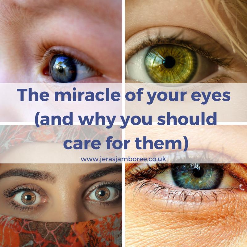 Eye test eye care
