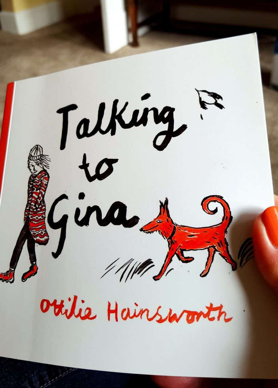 Talking to Gina Ottilie Hainsworth