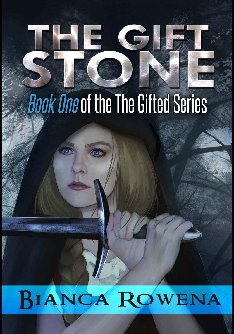 The Gift Stone Bianca Rowena