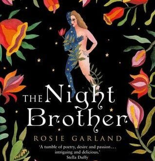 The Night Brother Rosie Garland