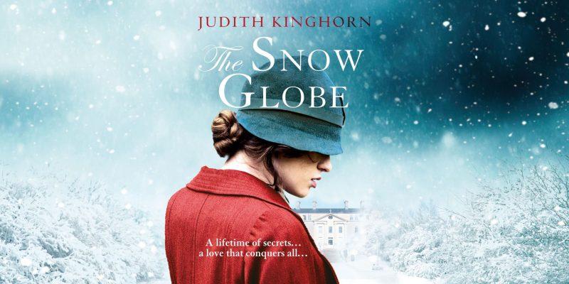 The Snow Globe Judith Kinghorn