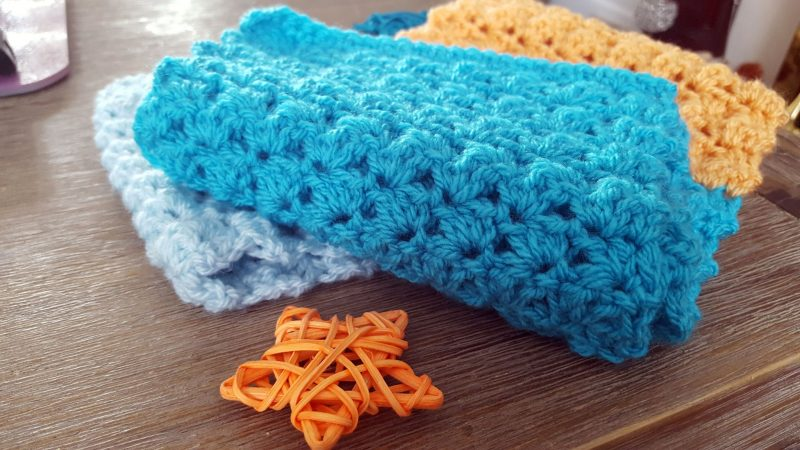 Design your own crochet projects Sara Delaney