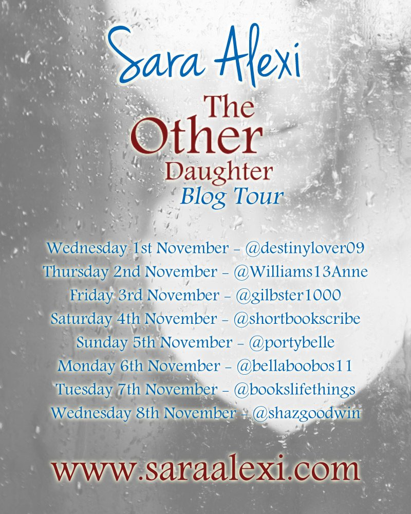 The Other Daughter by Sara Alexi