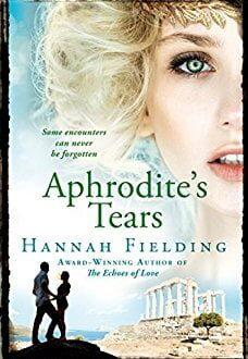 Aphrodite's Tears Hannah Fielding