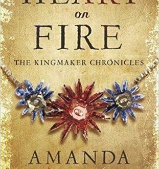 Heart on Fire Amanda Bouchet