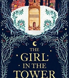 The Girl in the Tower Katherine Arden