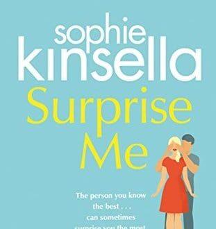 Surprise Me Sophie Kinsella