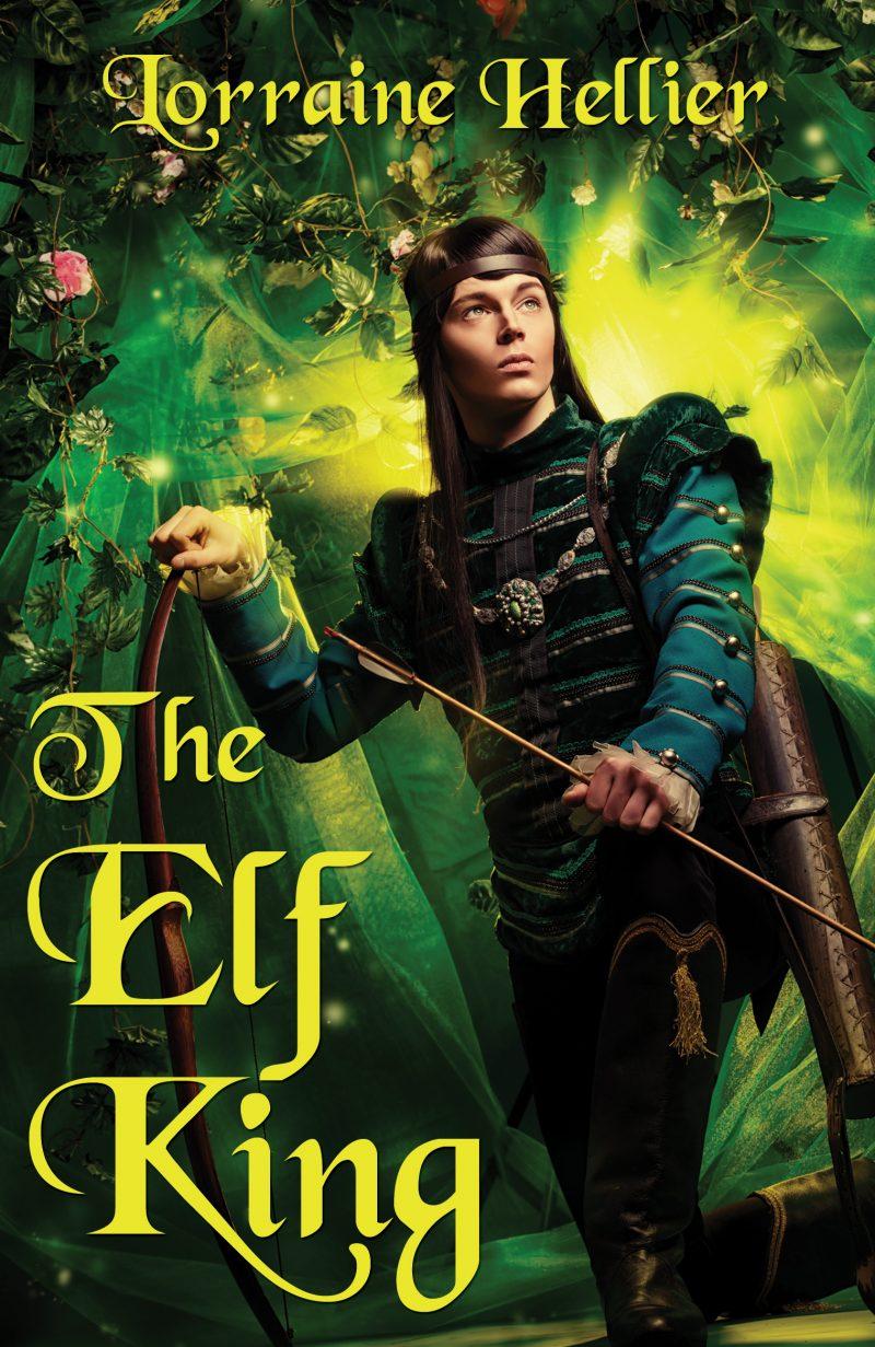 The Elf King Lorraine Hellier