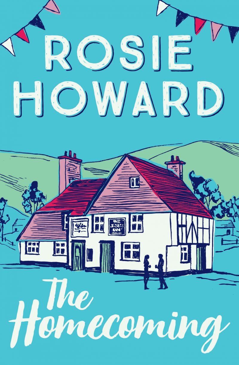 The Homecoming Rosie Howard