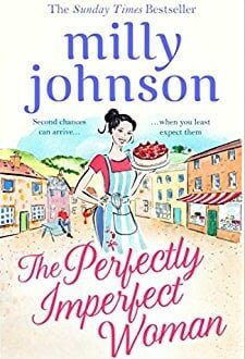 The Perfectly Imperfect Woman Milly Johnson