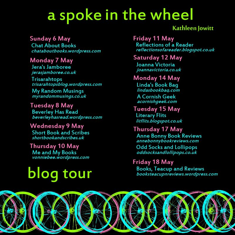 Kathleen Jowitt A Spoke in the Wheel