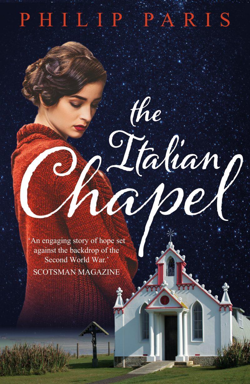 The Italian Chapel Philip Paris