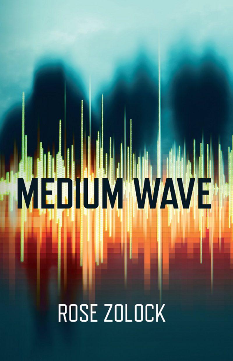 Medium Wave Rose Zolock