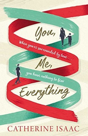You Me Everything Catherine Isaac