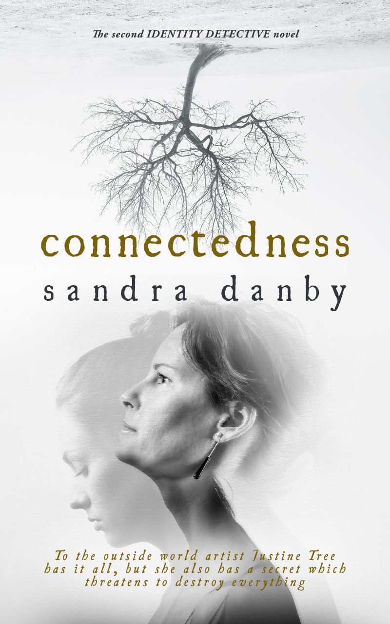 Connectedness Sandra Danby