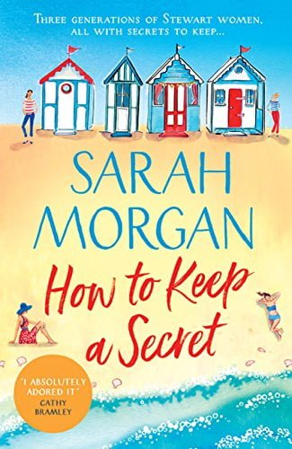 How to Keep a Secret Sarah Morgan