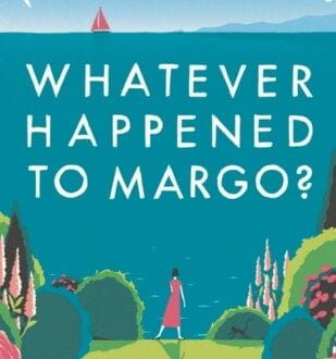 Whatever Happened to Margo Margaret Durrell
