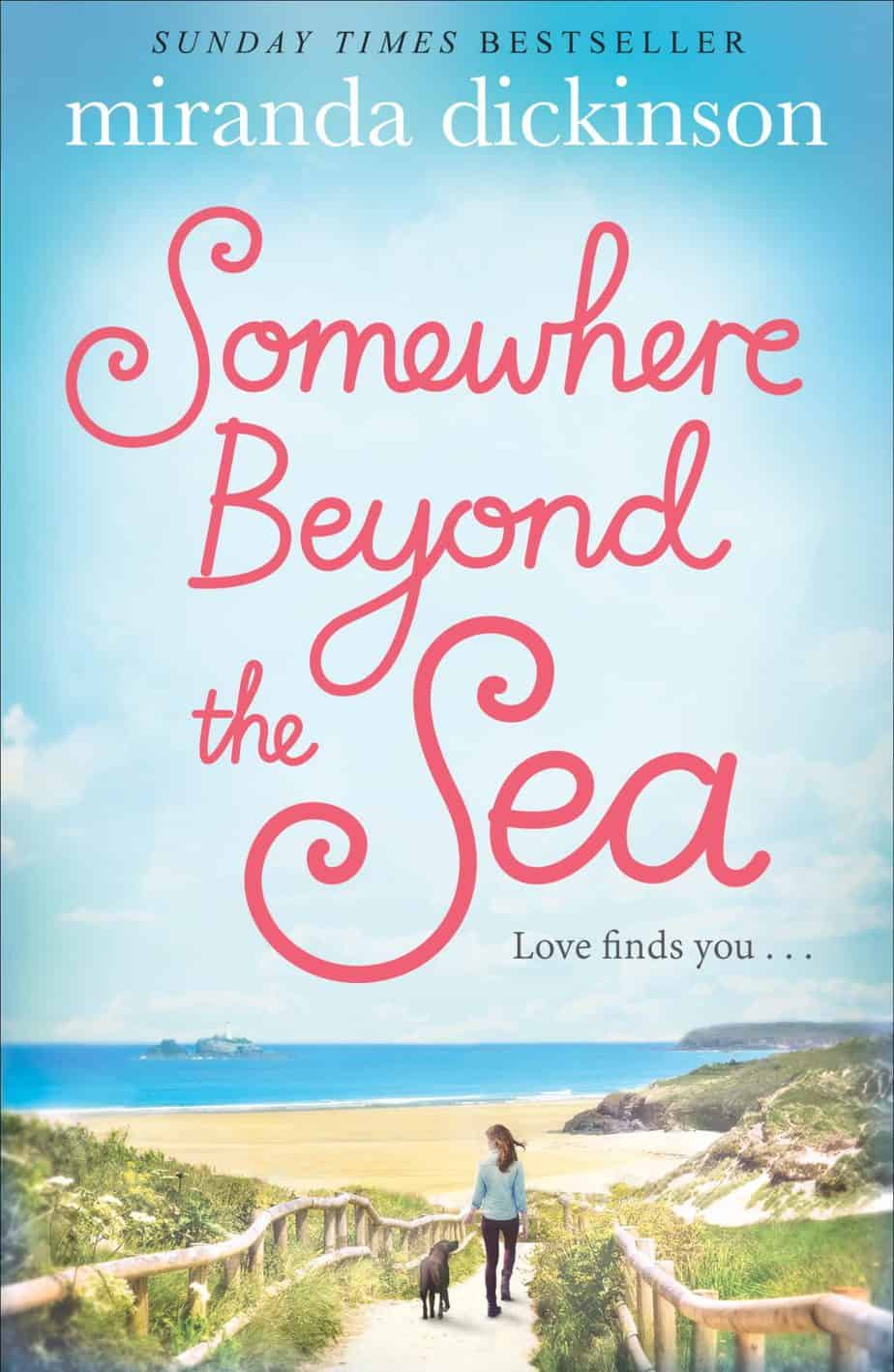 Somewhere Beyond the Sea Miranda Dickinson