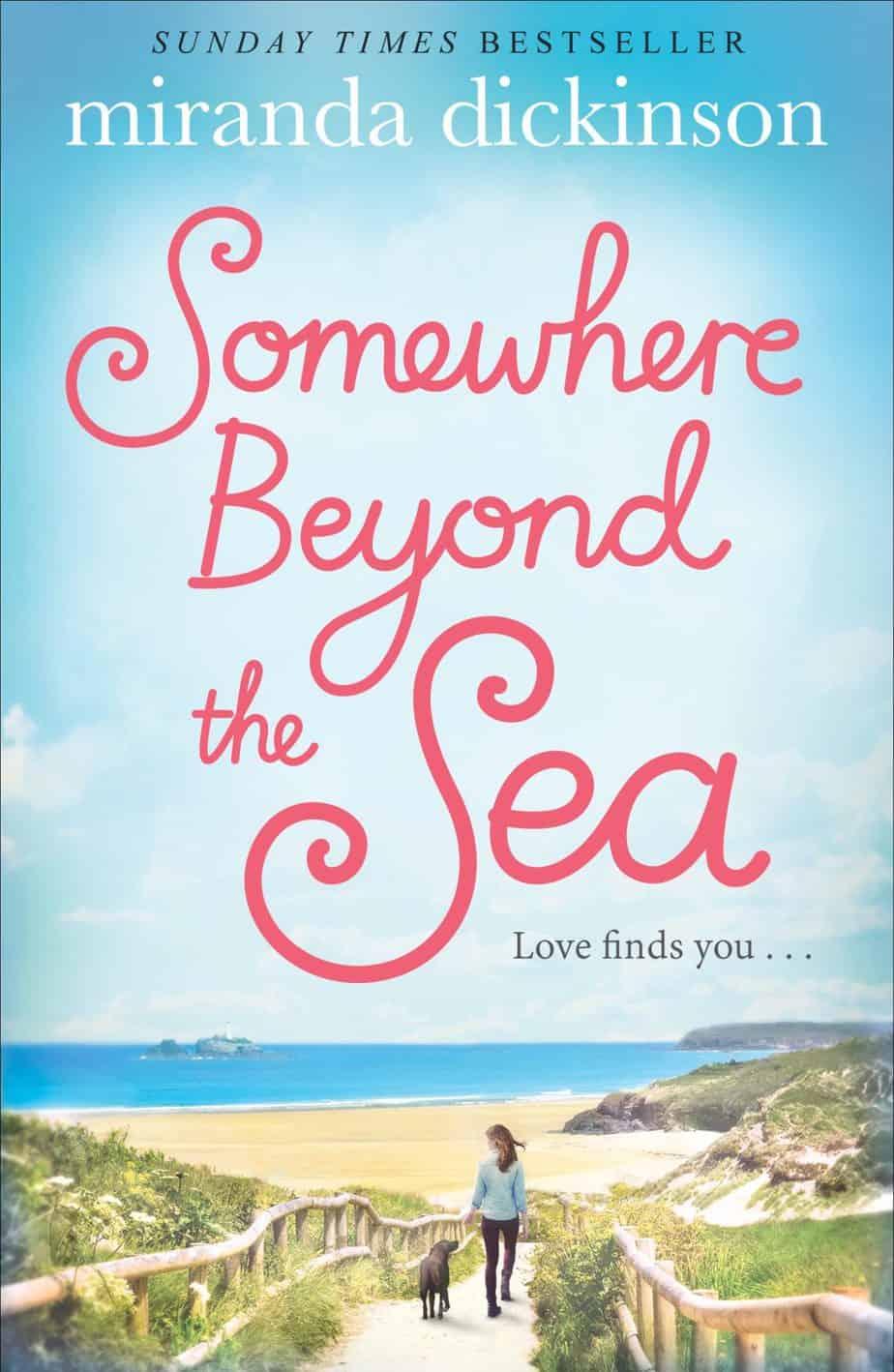 Somewhere Beyond the Sea Miranda Dickinson
