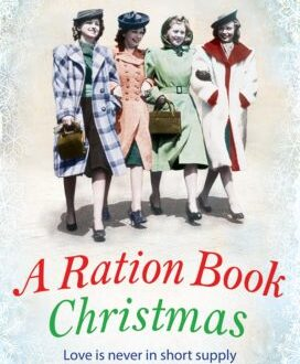 A Ration Book Christmas Jean Fullerton