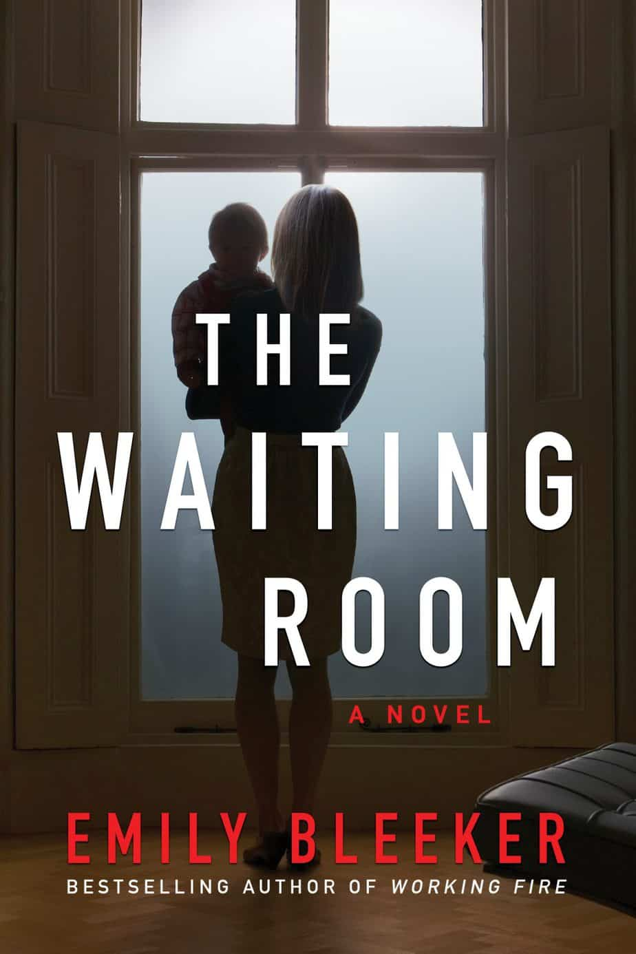 The Waiting Room Emily Bleeker