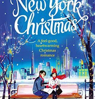 One New York Christmas Mandy Baggot