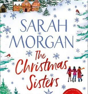 The Christmas Sisters Sarah Morgan