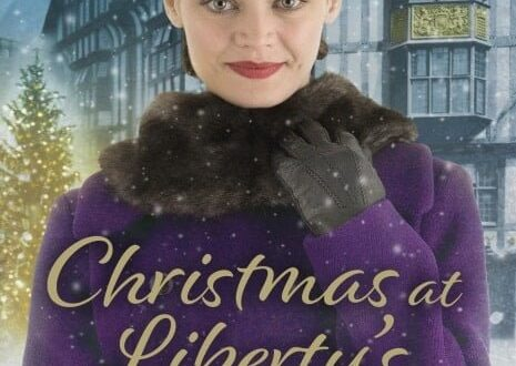 Christmas at Liberty's Fiona Ford