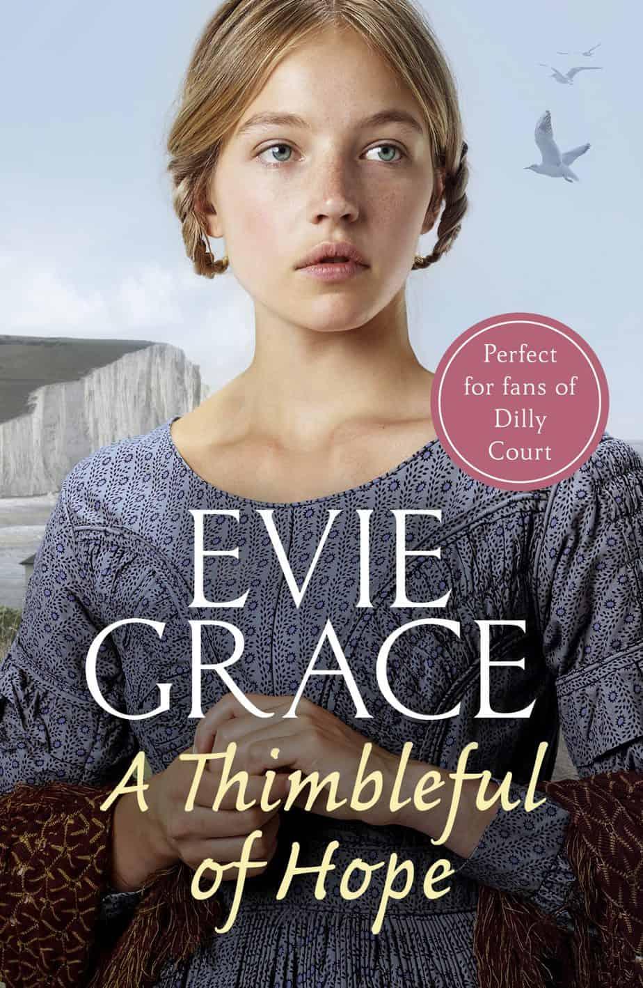A Thimbleful of Hope Evie Grace