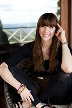 Kate Morton author photo