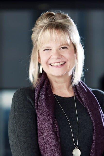 Author photo Sarah Morgan