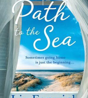 The Path to the Sea Liz Fenwick book cover