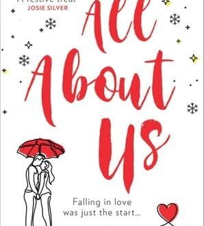 Book cover All About Us by Tom Ellen