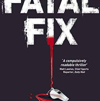 Book cover Fatal Fix by Graham Morse