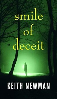 Book cover Smile of Deceit by Keith Newman