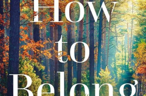 Book cover for How To Belong by Sarah Franklin