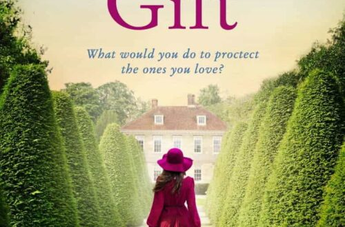 Book cover The Forgotten Gift by Kathleen McGurl