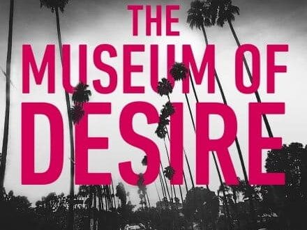 Book cover for The Museum of Desire by Jonathan Kellerman