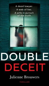 Book cover for Double Deceit by Julianne Breweurs