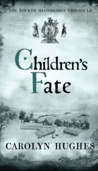 Book cover for Children's Fate by Carolyn Hughes